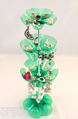 mountain dew jewellery stand