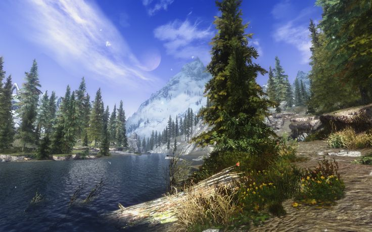 Skyrim PC Mods Blog http://skyrim-pc-mods.blogspot.com/