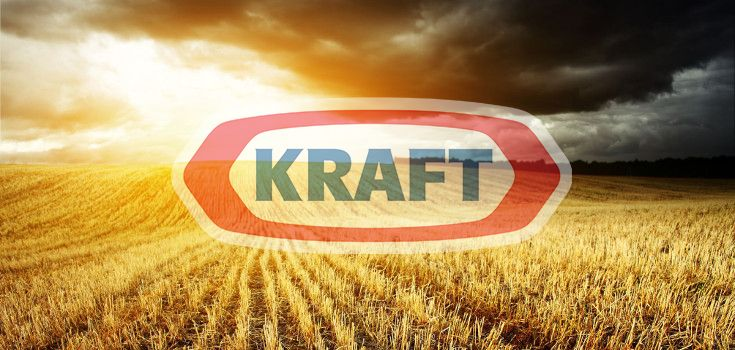 Kraft Foods and snack food giant Mondelez Global were accused of manipulating the price of wheat futures in 2011 to reap $5.4 million in unlawful profits.