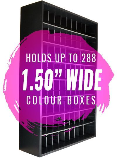 Ezrack Provides You With A Variety Of Hair Color Storage Rack Salon Bars For Your Requirements Get Equipments Today From