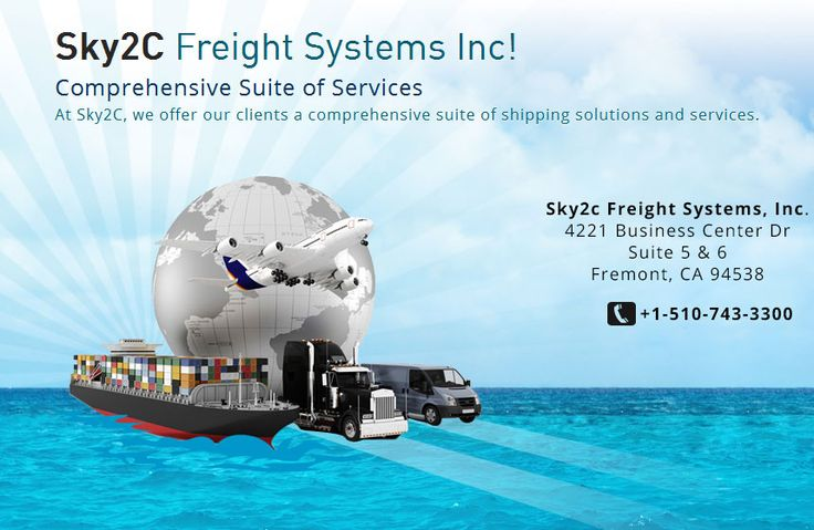 Get in touch with Sky2c today for comprehensive shipping solutions and swift delivery along with secure and bankable warehousing services. Request a free quote today.
