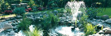 Velda Pond Liner Edge Overgrowing Mat: