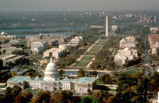 25 Free Things to Do in Washington, DC: Visit the National Mall - the Smithsonian and the National Monuments