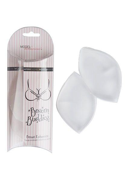 Christmas Party Accessories - Bosom Buddies Breast Enhancers - Secret Weapons | Knicker Locker
