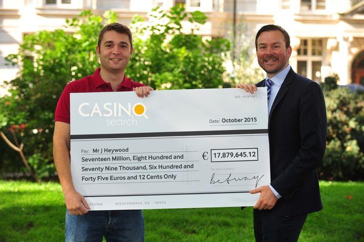V online svete sa o najväčšiu výhru postaral Jonathan Heywood, 🎰 ktorý v hre Mega Moolah vyhral progresívny jackpot vo výške 13,2 milióna libier. Stačilo mu na to 25 pencí. https://sk.casinosearch.eu/