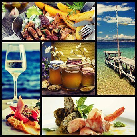 Γεύσεις και διασκέδαση στη Χαλκιδική ! #ΕΚΛΕΚΤΑΑΛΛΑΝΤΙΚΑΠΑΝΤΕΡΗ #ΤΑΞΙΔΙΑΓΕΥΣΗΣ www.paderis.gr