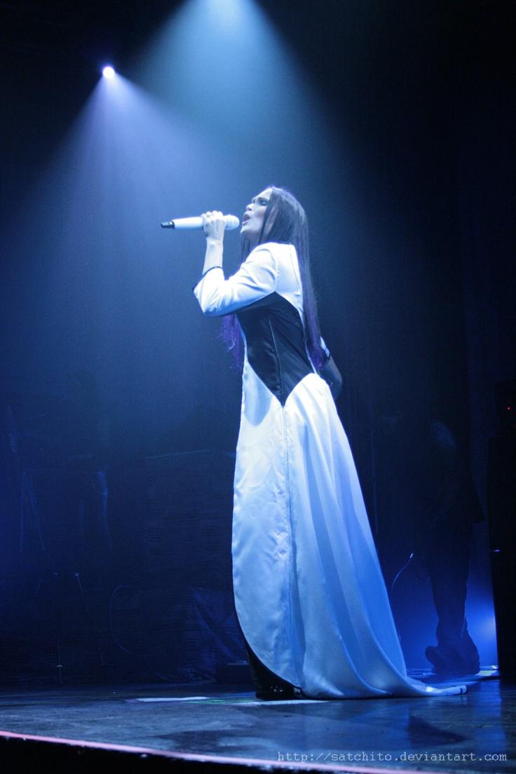 Tarja Turunen - Nightwish