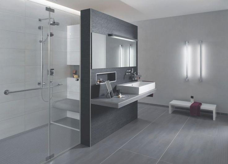 Badezimmer T Form
