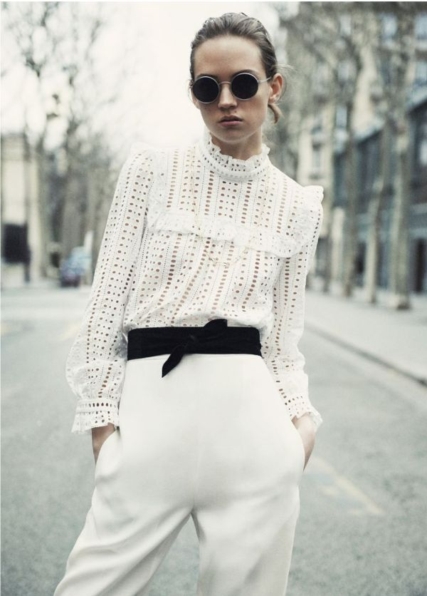 Keep It Chic - Runaround Chic Style & Fashion Blog - Preston Davis