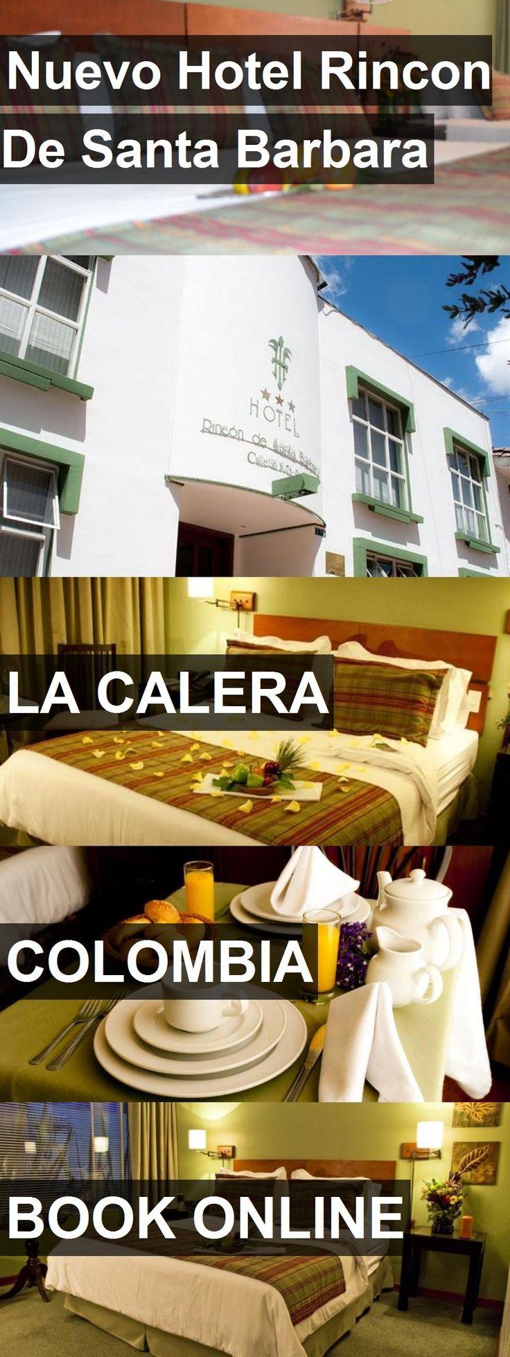 Hotel Nuevo Hotel Rincon De Santa Barbara in La Calera, Colombia. For more information, photos, reviews and best prices please follow the link. #Colombia #LaCalera #NuevoHotelRinconDeSantaBarbara #hotel #travel #vacation