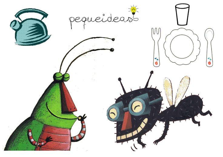 La casa de la mosca fosca (1)
