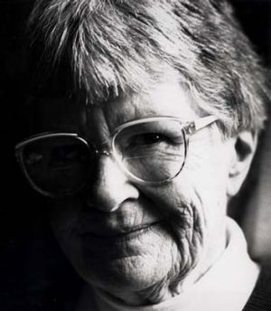 Poet, Gwen Harwood - SMH summary for students
