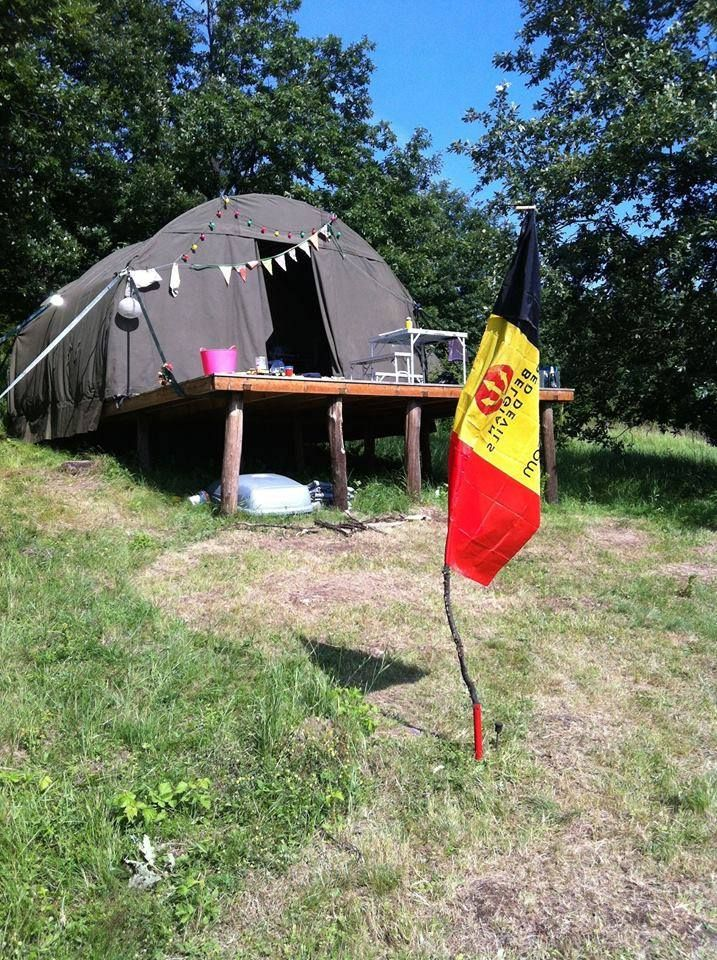 Camping & Glamping Slovakia www.campingslovakia.eu