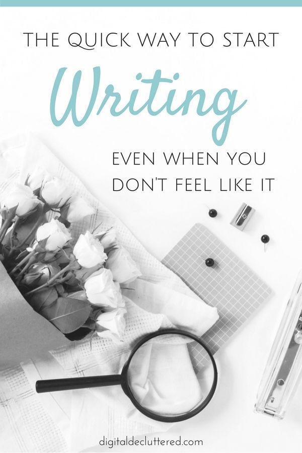 Don T Feel Like Writing Here Are Some Tips To Get You Going Blog Writing Prompts Blog Writing Freelance Writing
