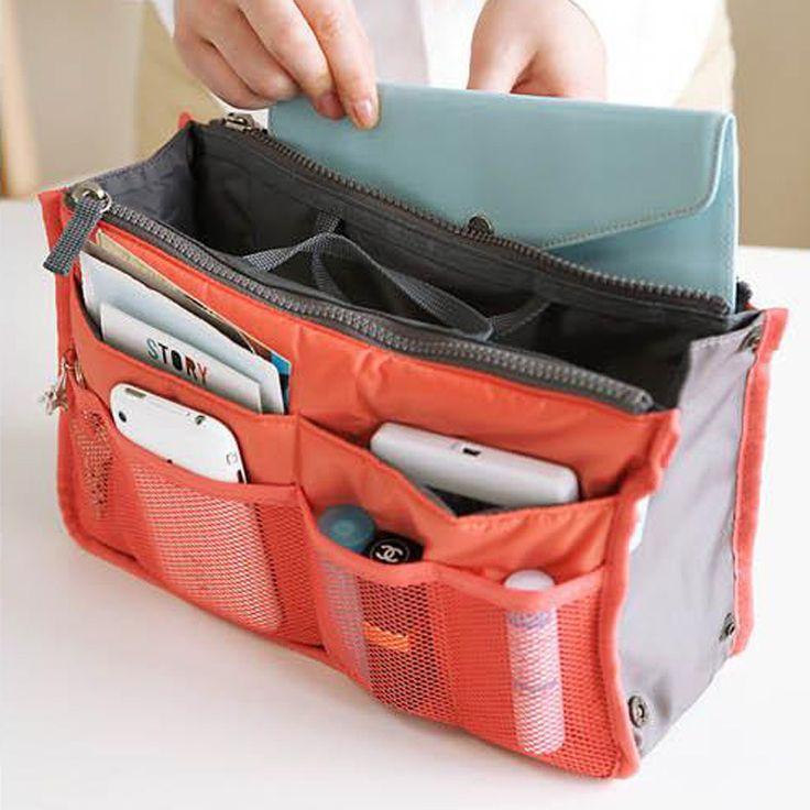 Nylon Cosmetische Tas Vrouwelijke Make Tassen Organizer Mannen Vrouwen Reizen Beauty Tassen Lady toilettas kits Opslag Reizen Wassen pouch