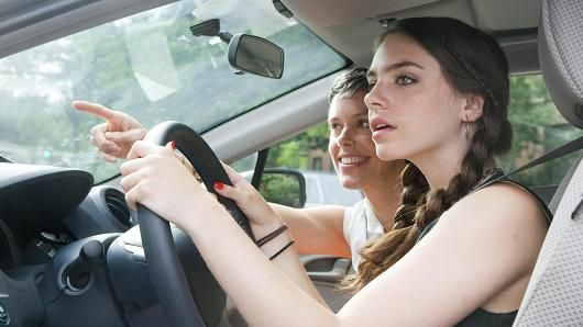 The Best and Worst States to Have Your Teen on Your Insurance