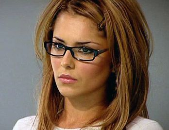 Cute Womens Eyeglass Frames For Round Faces : 17 Best images about Glasses on Pinterest Victoria ...