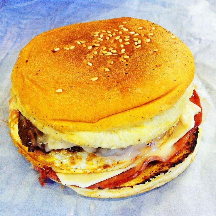 Burgerocks! 25115