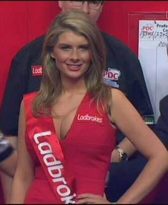the girls of darts - Google Search