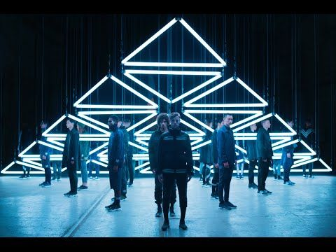 adidas Originals | White Mountaineering FW16 at Pitti Uoumo - YouTube