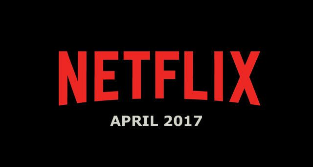 The following is the full list of titles that will become available and those leaving the Netflix streaming media service in April 2017.  Plan your evenings accordingly.