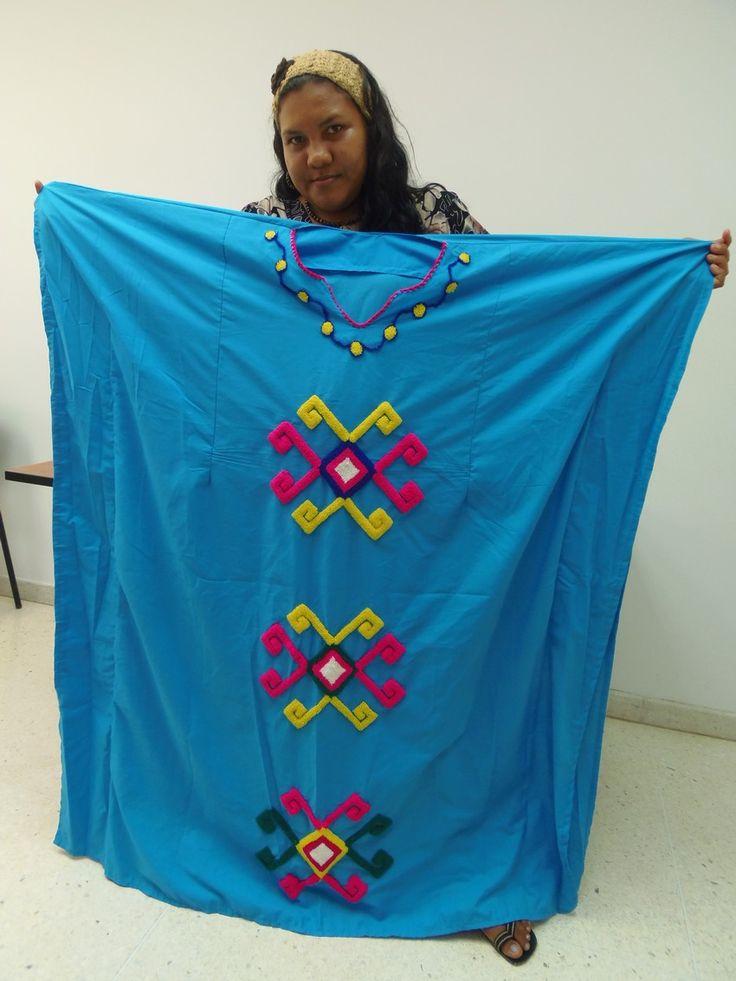 Resultado de imagen para manta wayuu guajira