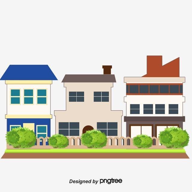 بيت الكرتون ناقلات المواد البيت منزل سكني Png وملف Psd للتحميل مجانا Cartoon House Mario Characters Cartoon
