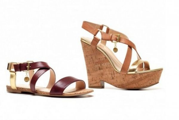 Sandali e zeppe in sughero Liu Jo  #sandali #sandals #heels #tacchi #womanshoes #fashion #mood #trend #shoes2014 #scarpedonna #shoes #scarpe #calzature #moda #woman #fashion #springsummer #primaveraestate #moda2014 #springsummer2014 #primaveraestate2014 #liujo