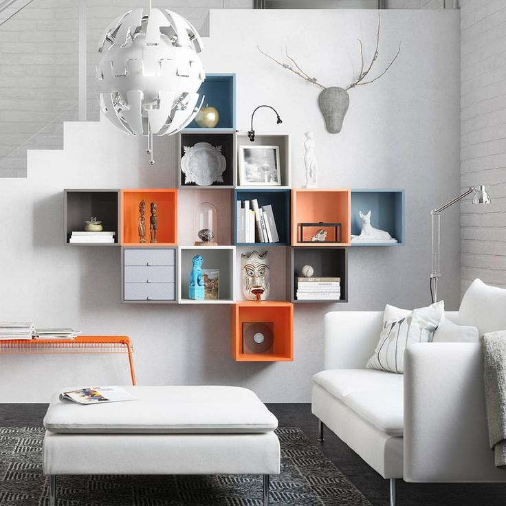 9 Wall Storage Ideas That You Need To Try: Best 25+ Ikea Eket Ideas On Pinterest