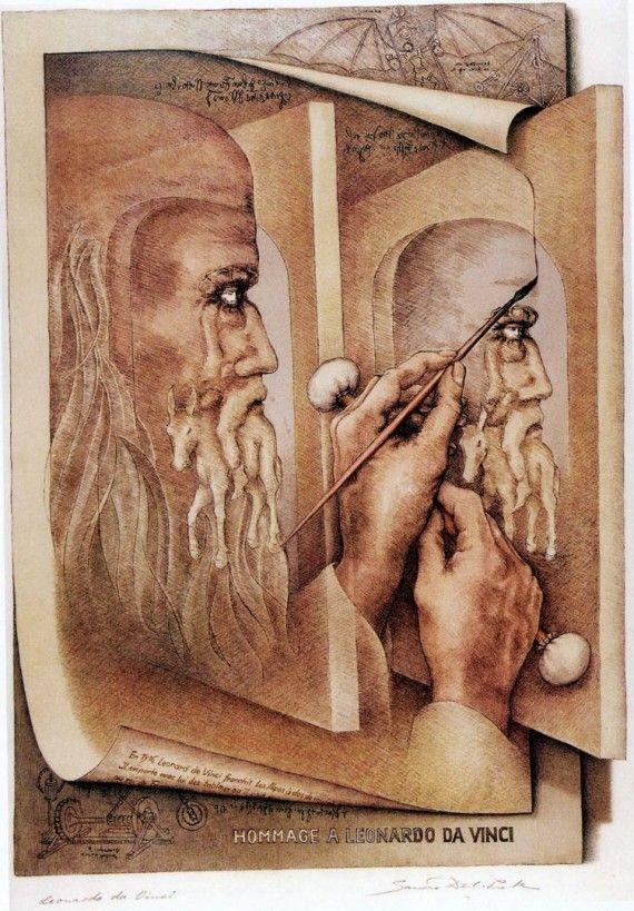 17 Best images about Optische illusies, gezichtsbedrog ...