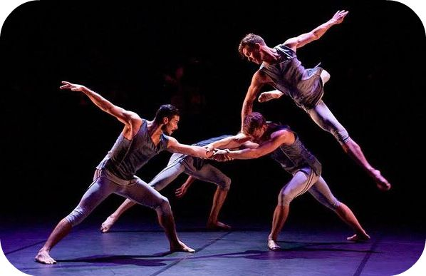 Posted on Cityloque BALLET  BOYZ Dirty Dancing for the sophisticated ;) 10 Male dancers flex their muscles gracefully 'The Talent 2015'