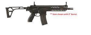 """SIG MCX 300BLK 6.75"""" SBR at Quantico Tactical"""