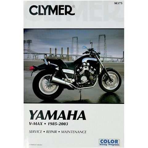 42 best motorcycle repair manuals images on pinterest repair dont work on your yamaha v max without a clymer motorcycle repair manuals clymer manuals cover everything from simple maintenance to complete restoration fandeluxe Image collections