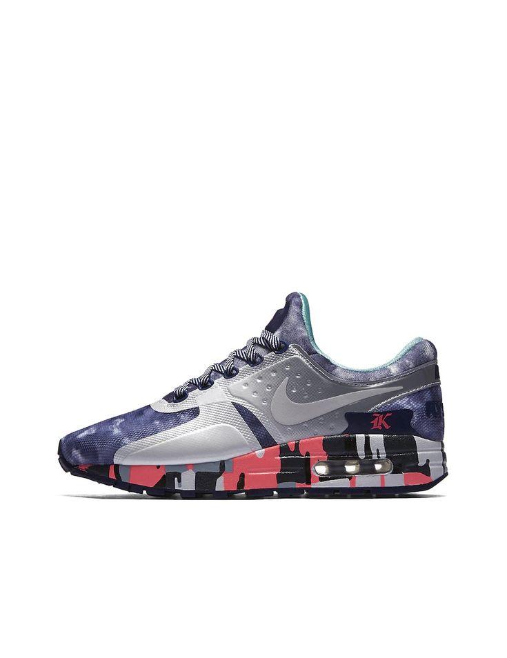 Wang Junkai x Nike Air Max Zero