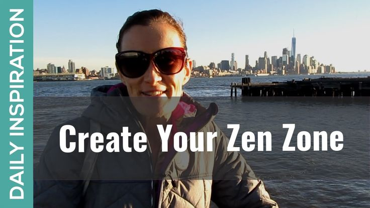 "Being zen isn't easy when you're surrounded by noisy, chaotic environments and situations. Often we find ourselves overstimulated. But through a daily practise, we can generate and sustain our own ""zen zone"". Then whenever we need it most, we can tap back into that space of peace within... For the full blog and a free morning meditation audio download to support your zen zone, visit: https://www.pinchmeliving.com/being-zen/"