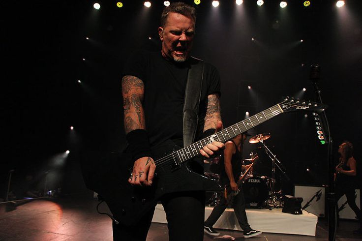 The official Metallica website with all the latest news, tour dates, media and more. Join the Fan Club to become the Fifth Member of Meta...