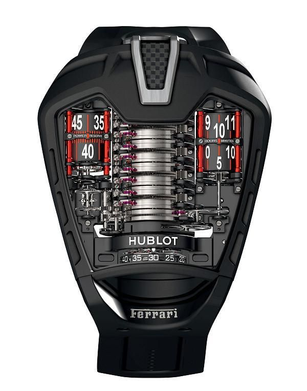 Reloj Hublot Masterpiece MP-05 LaFerrari