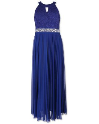 77dab7e6de Buy Speechless Embellished Sleeveless Maxi Dress - Big Kid Girls at JCPenney.com  today and Get Your Penney s Worth. Free shipping available