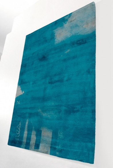 I tappeti di Studio Henzel