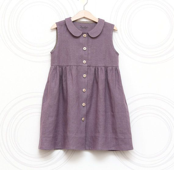 1000  images about Linen clothes for children on Pinterest  Kid ...