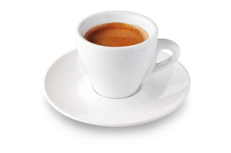 Απολαύστε έναν espresso