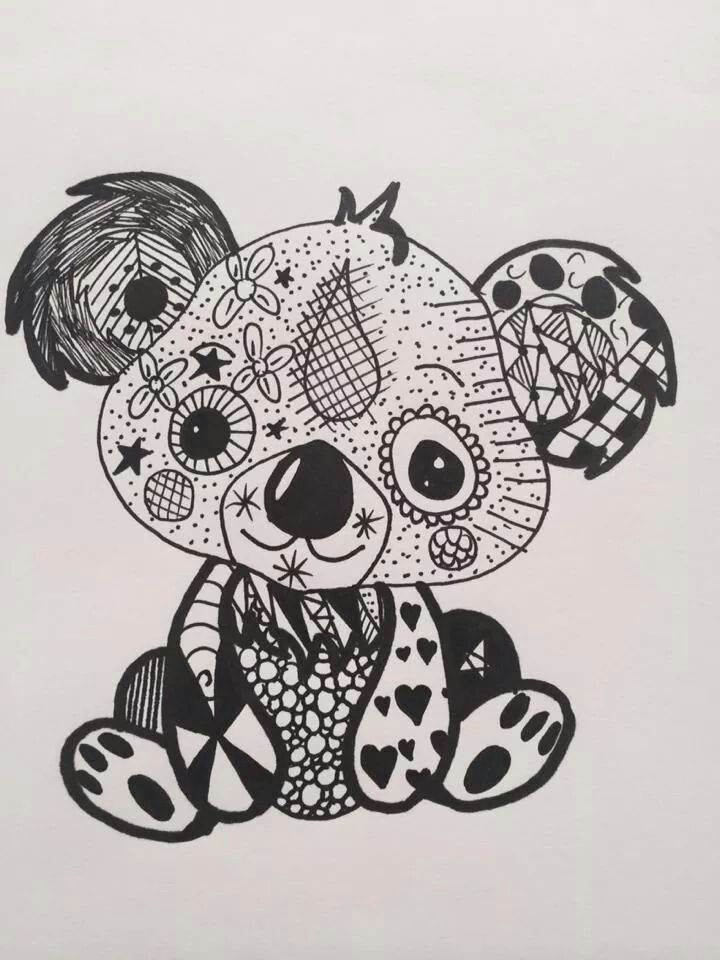 pin on doodles