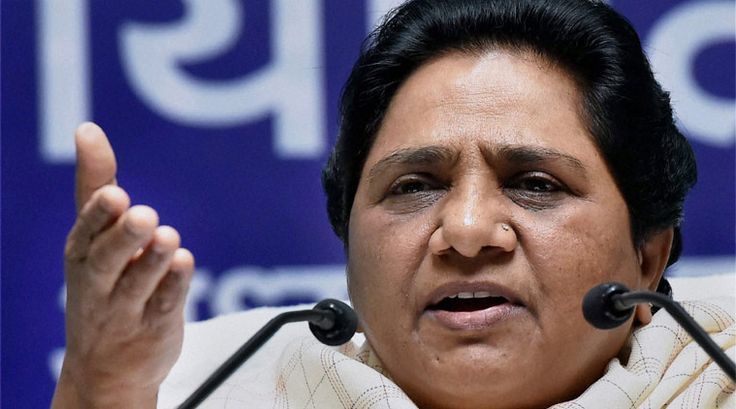 """Bahujan Samaj Party president Mayawati on Wednesday stressed on the need for deployment of central forces in large numbers on election duty in Bihar as she flagged concern for free and fair polls in the state. """"There is a need for deployment of central forces in large numbers in Bihar to conduct free and fair election,"""" Ms Mayawati said in...  Read More"""
