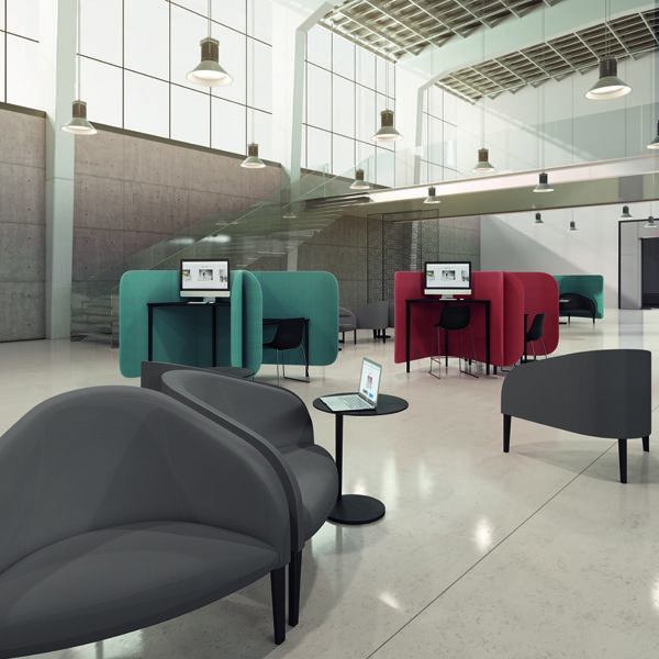 office configurations. perfect office itu0027s easy to switch up the modules create configurations for relaxing  working together  with office configurations