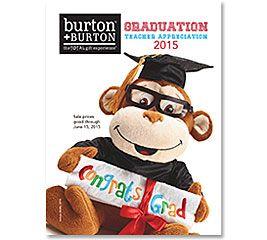 GRADUATION AND TEACHER 2015 #burtonandburton