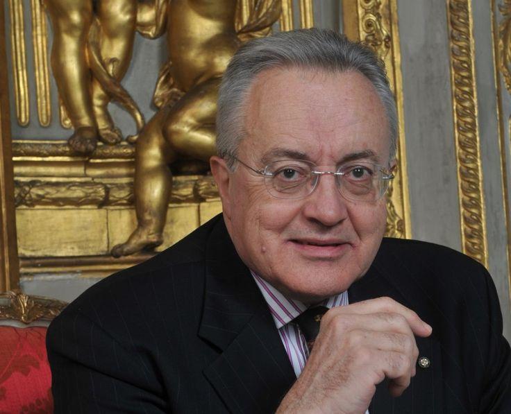 Paolo Odone, intervista al presidente della Camera di Commercio
