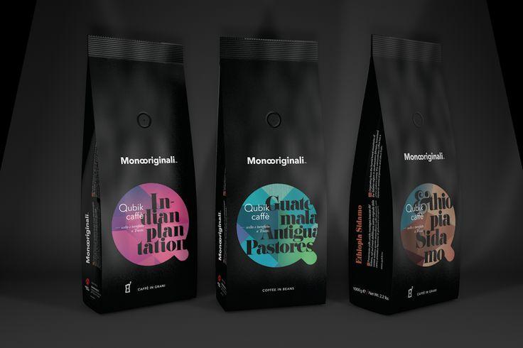 Qubik Caffè Monooriginali