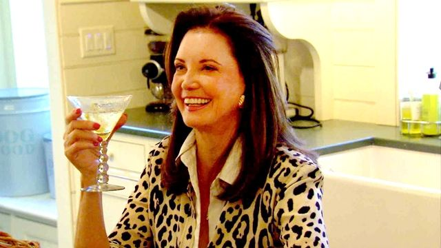 Southern Charm | Bravo TV Official Site  This lady is great. I want to have a drink with her someday.  #SverveChat AND #SouthernCharm