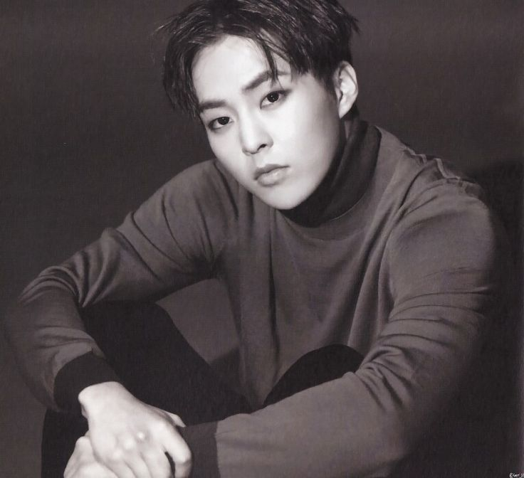 Xiumin: 78 Best Images About Xiumin [EXO] On Pinterest