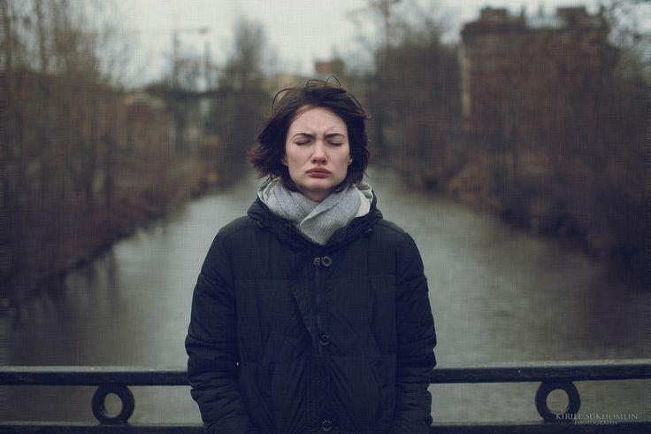 Olesya by Kirill Sukhomlin on 500px
